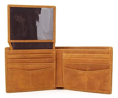 8f00ecdf0d6b Wardeindesign Mens Leather Wallet Bifold RFID Designer engraved - and  leather key fob