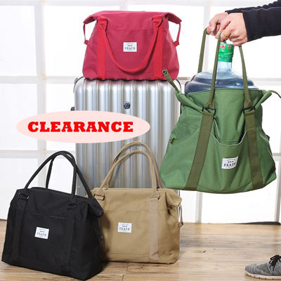 1b817f0791 Qoo10 -   WAREHOUSE CLEARANCE SALE  5.9 All Premium Bags Clear From  5.9