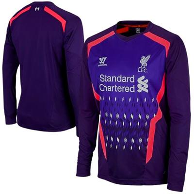 Warrior Brand Clothing Liverpool