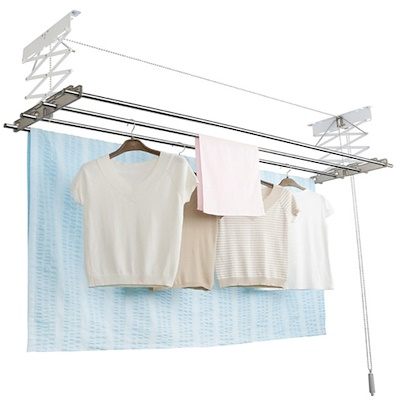 Qoo10 Laundry Drying Rack Furniture Amp Deco
