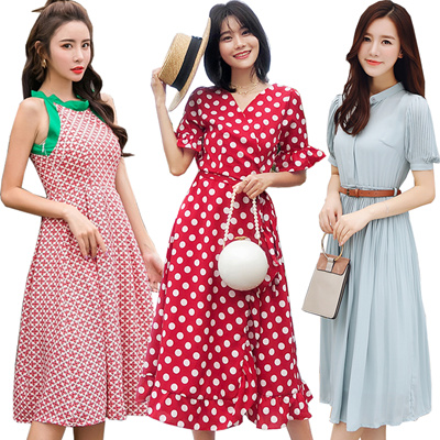 9824694c9d418 Qoo10 - dress   Women s Clothing