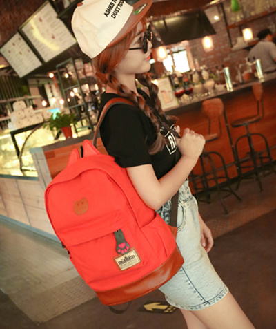 14d21095aed wholesale Aelicy Luxury Men Women School Backpack for Teenagers Girl College  Travel Bag Laptop Backp