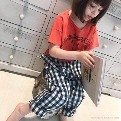 wholesale Cool Baby Boys Girls T shirts Short Sleeve Children Summer Cotton  Tops Tees 2018 BOBO CHOS