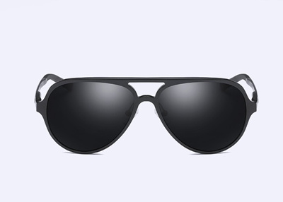 e55a3bac46 wholesale GUZTAG Unisex Classic Brand Men Women Aluminum Sunglasses HD  Polarized UV400 Mirror Male S