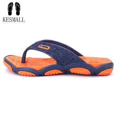 Flops 2017 Men Breathable Casual Summer Wholesale Slippers Sandals Fashion Mens Kesmal Flip Designer PwOTlkXZui