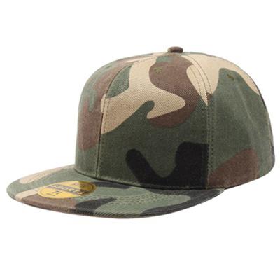 466b0712fb1 Qoo10 - wholesale women men camouflage snapback hat adjustale cotton  baseball ...   Sportswear