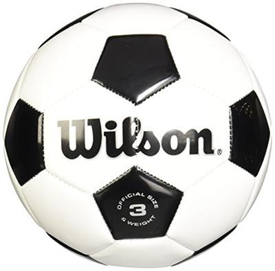296e92300 Qoo10 - Wilson Traditional Soccer Ball   Sports Equipment