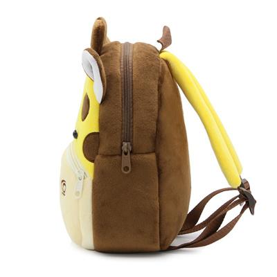 d034065b45 Qoo10 - Winmax Factory Girls Boys Cute Plush School Backpacks Kindergarten  Car...   Kids Fashion