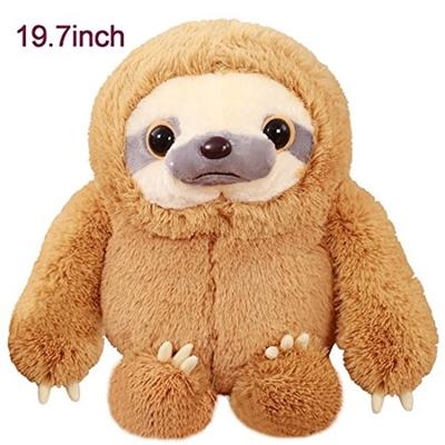 Qoo10 Winsterch Winsterch Giant Sloth Bear Plush Sloth Stuffed