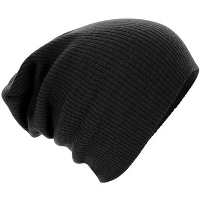 69586c336b9 Qoo10 - Winter Cap Unisex Men Plain Warm Soft Beanies Skull Knit Cap Hats  Knit...   Fashion Accessor.