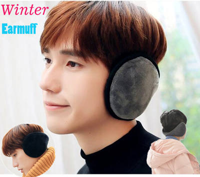 qoo10 earmuff jewelry accessories. Black Bedroom Furniture Sets. Home Design Ideas