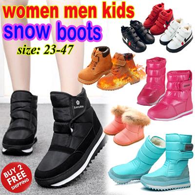 c5fa5efd25b9 Qoo10 - women snow boots   Shoes
