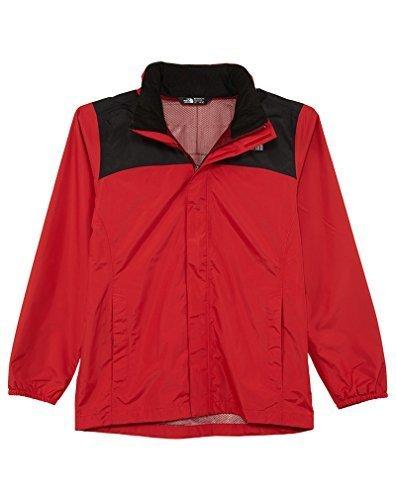 Qoo10 -  With MK The North Face Kids Boys Resolve Reflective Jacket (Little  Ki...   Kids Fashion 8e5863bb1