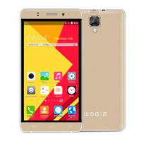 Wogiz 5 5inch WX90 Pro SmartPhone Unlocked Android 5 1 MTK6580 Quad Core ROM 8GB 5 0MP Camera Dual Sim Quadband GSM 3G Cellphone