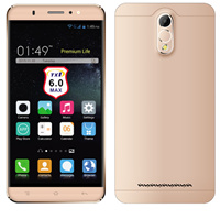 Wogiz WX10 Plus Unlocked Smartphone 6 inch Android 5 1 Quad Core Dual SIM Card Dual Standby