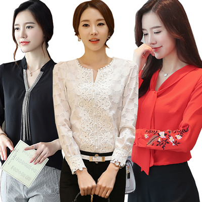 b2a734c3ac2ab Qoo10 - tops   Women s Clothing
