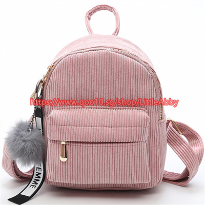 21e66a117a0b Qoo10 - Women Cute Backpack bags For Teenagers Children Mini Back Pack  Kawaii ...   Kids Fashion