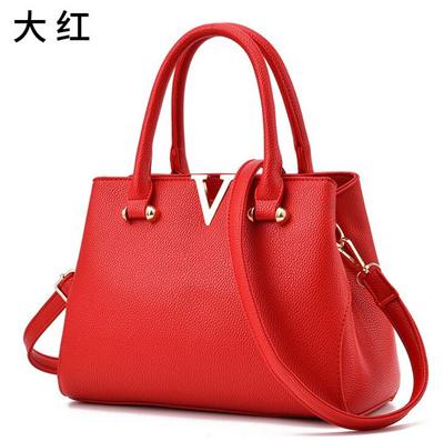 ba5d3a4ed04 ★ Women PU leather bags ladies bags handbags women Shoulder Bag designer  handbag tote bags