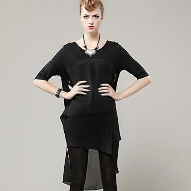 ff91e57ab Qoo10 - Women s 2014 New Summer Major Suit Dress Code Fashion ...