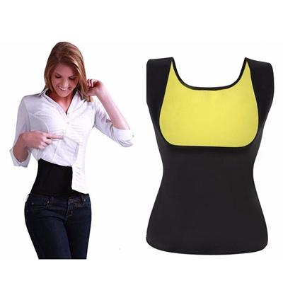 9204bf096 Qoo10 - Women s Fashion Waist Trainer Body Shaper Corset Sweat Vest Trainer  Be...   Women s Clothing