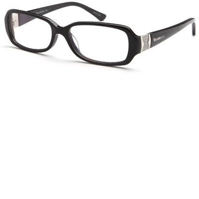 aa2806ac288 Qoo10 - Women s Square Two Tone Glasses Frames Prescription Eyeglasses Size  53...   Fashion Accessor.