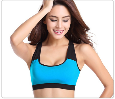 dfaaf19f3abfe Qoo10 - Women Sport Bra Running Gym Yoga Padded Fitness Tops Tank Workout  Zipp...   Underwear   Sock.