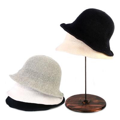 bd7d356b Qoo10 - Women Sun Hats Dongle Humbly Bucket Hat Coordinato : Fashion  Accessories