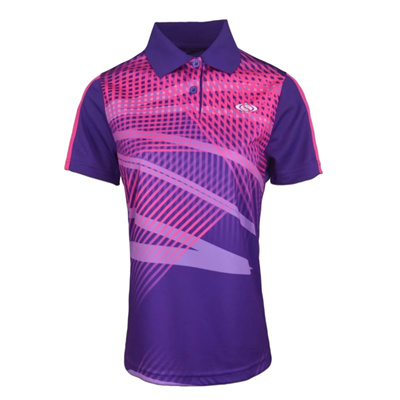 online store 8e64d 42d66 women Tennis clothing Sportswear Quick Dry badminton POLO shirt  Jerseys,Women table tennis shirt tea