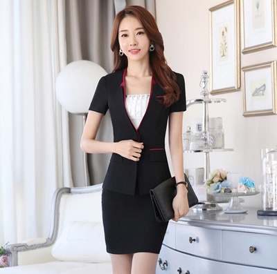 d09834aa9 Qoo10 - Business Suits   Women s Clothing