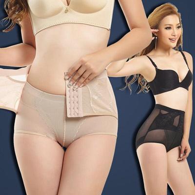 568ffd2dde900 Qoo10 - ☆Womens Shapewear Brief High Waist Firm Control Shaping Thong  Panties☆...   Underwear   Sock.