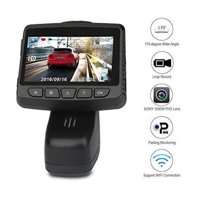 Qoo10 Woqi Car Recorder Woqi 1080p Full Hd Car Dvr Automobile