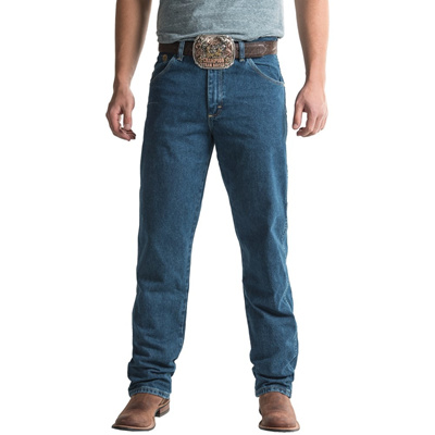 a803c45f908 Wrangler George Strait Cowboy Cut Jeans - Relaxed Fit (For Men)
