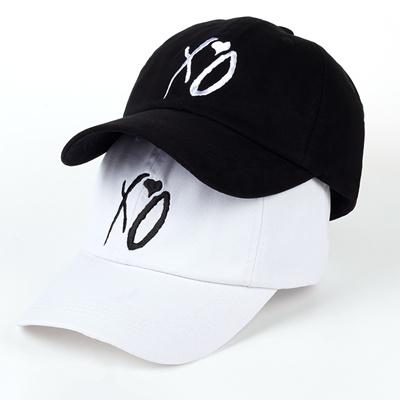 a7b44bac61f54 Qoo10 - X.O Caps The Newest Dad Hat XO Baseball Cap Snapback Hats  Adjustable D...   Fashion Accessor.