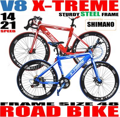 Qoo10 - X-TREME V8 : Sports Equipment