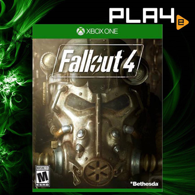 Qoo10 - XBox One FallOut 4 : Computer & Game