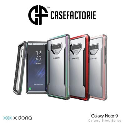 new style 82b47 28e05 XdoriaX-Doria Defense Shield Case for Samsung Galaxy Note 9