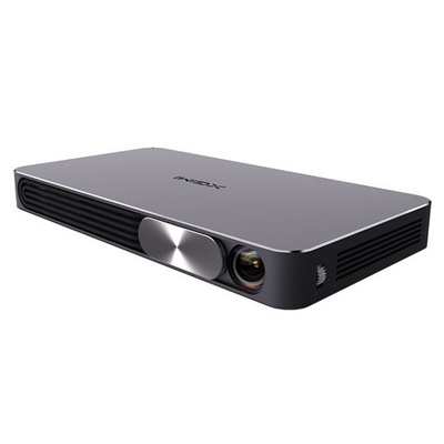 Qoo10 - XGIMI Z4 Air MINI Portable Home Theater 3D Projector (US