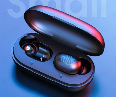 [xiaomi ecological chain] Haylou / GT1 true wireless millet Bluetooth  headset 5 0