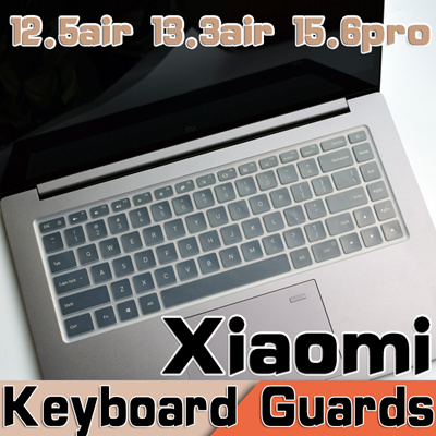 Xiaomi Laptop 125 Air 133 Air 156 Pro Clear Tpu Keyboard Protector Transparent Keyboards Guards