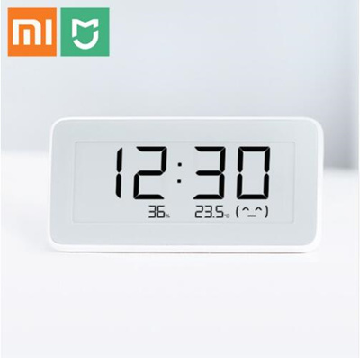 Xiaomi Mijia Bluetooth Temperature Humidity Sensor E-link LCD Screen  Digital Thermometer Moisture