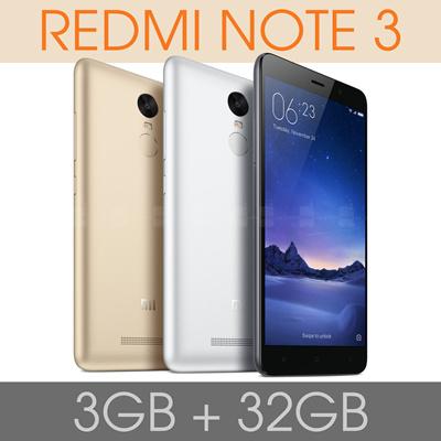 READY STOCK Redmi Note 3 Pro