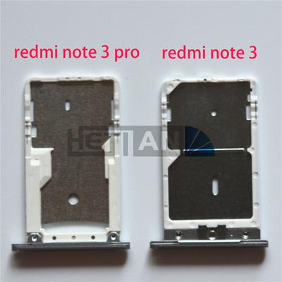 Xiaomi Redmi Note 3 Pro Prime Nano SIM Card Tray Micro SD Card Holder Slot  Adapter Replacement