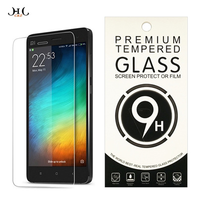 Xiaomi Redmi Note 4 3 3S Pro 4X 4A Tempered Glass Screen Protector Mi5c