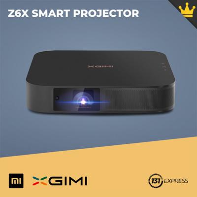 Xiaomi[Set] Xiaomi XGIMI H2 / H1S / Z6 / Z6X Smart Projector | Mijia DLP  Projector