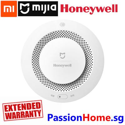 XiaomiSmoke Sensor Detector and Alarm - Honeywell Xiaomi Mijia Wireless  Zigbee