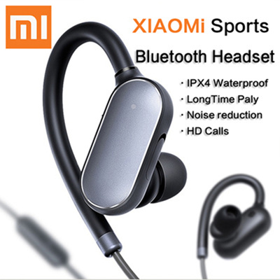 c05c9a310ef xiaomi Mi Sports Bluetooth headphones | Waterproof IPX4 | LongTime Paly |  HD call