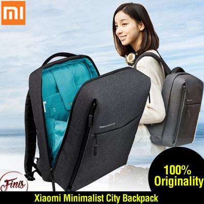 Xiaomi Minimalist City Backpack Urban Life Style (Dark Grey)   best deals  1st 50 815ed695b910c