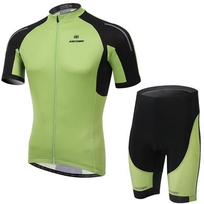 9f6d4fb46 Qoo10 - Xintown Cycling Suits Knight Fire Bike Short Sleeve Bicycle Clothing  J...   Women s Clothing