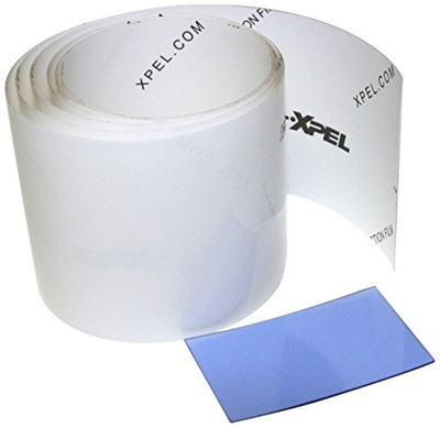 Qoo10 Xpel Clear Universal Door Sill Guard Paint Protection Film Kit Automotive Industry