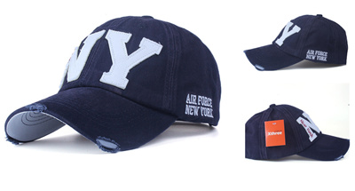 df96c1b7f95 Xthree unisex fashion cotton baseball cap snapback hat for men women sun hat  bone gorras ny